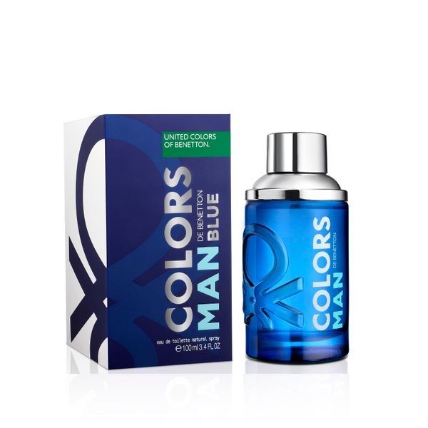 Eau-de-Toilette-Colors-Blue-Man-X-100-Ml