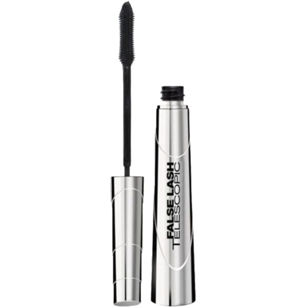 Mascara-de-pestañas-Telescopic-black-x-96-ml