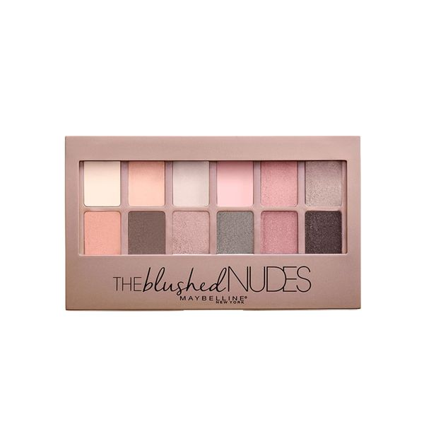Paleta-Sombra-De-Ojos-The-Blushed-Nudes