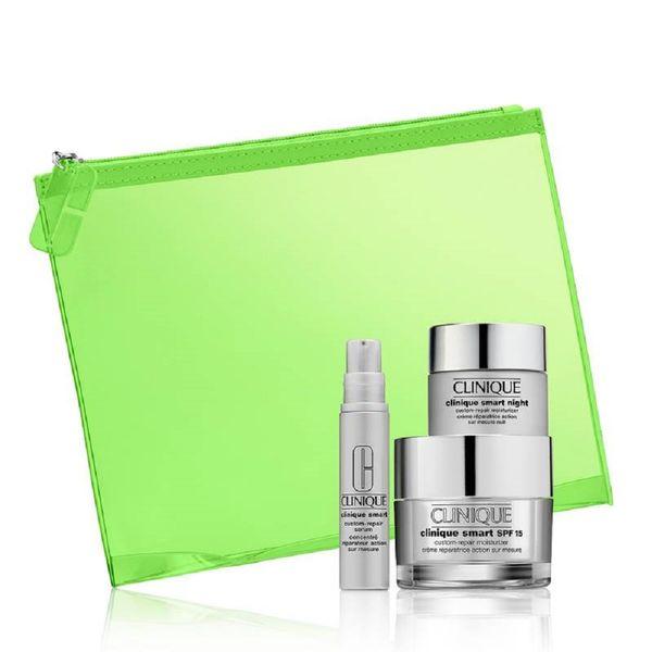 kit-clinique-smart-spf-15-crema-reparadora-x-50-ml-crema-de-noche-x-50-ml-mini-serum-neceser