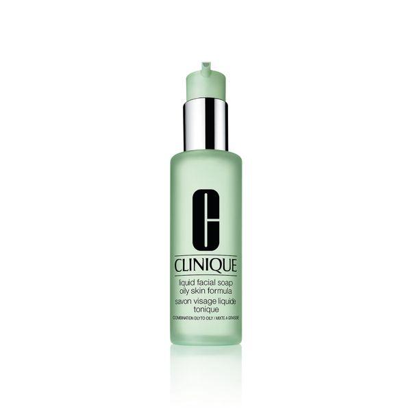 jabon-facial-liquido-clinique-soap-oily-skinx-200-ml