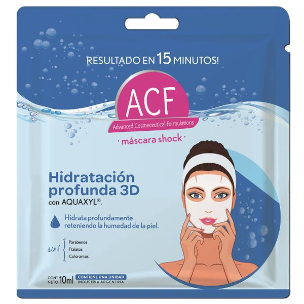 mascara-facial-acf-hidratacion-profunda-3d-x-10-ml