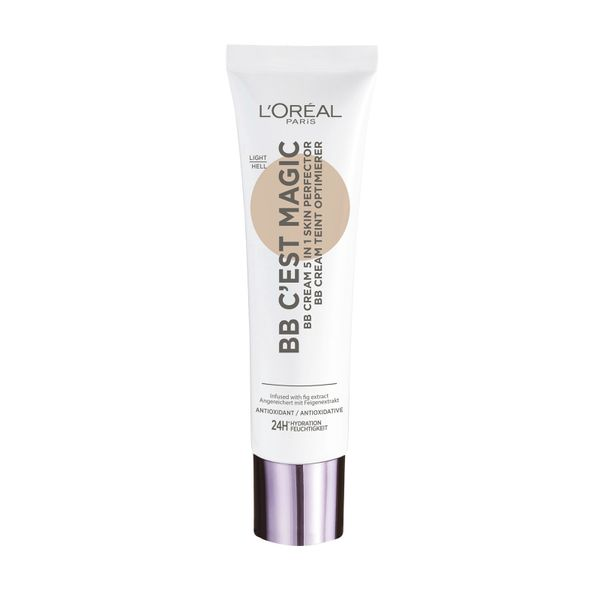 basedemaquillajelorealparisbbcreamcestmagicx30ml