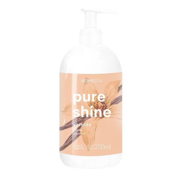 crema-humectante-corporal-pure-shine-x-250-ml