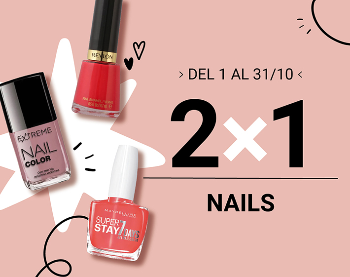 Nails 2x1 mobile