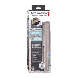 planchita-de-pelo-remington-wet-2-traight-para-cabello-mojado-y-seco