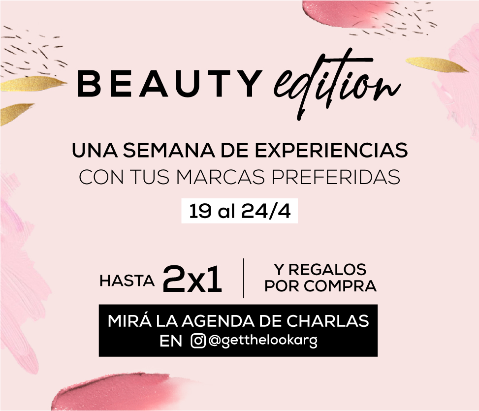Beauty edition mobile