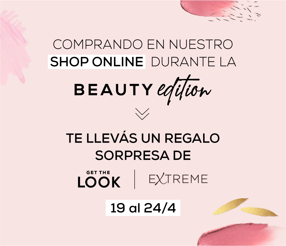 Beauty edition cupon mobile