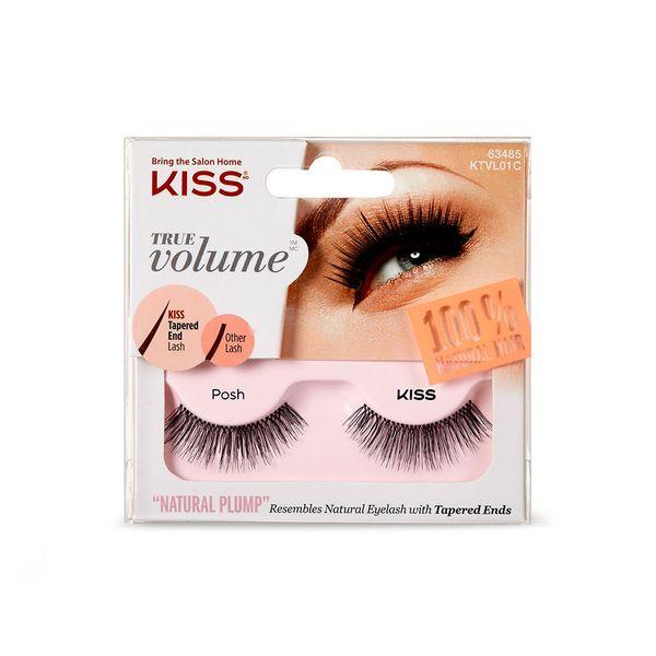 pestanas-postizas-kiss-true-volume-lash-posh