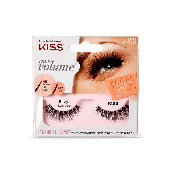 pestanas-postizas-kiss-true-volume-lash-ritzy