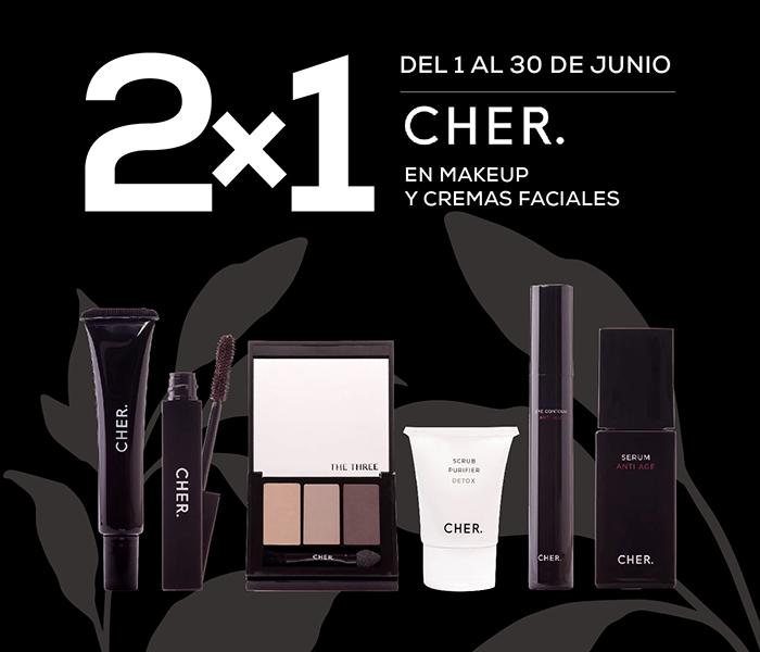 Cher mobile