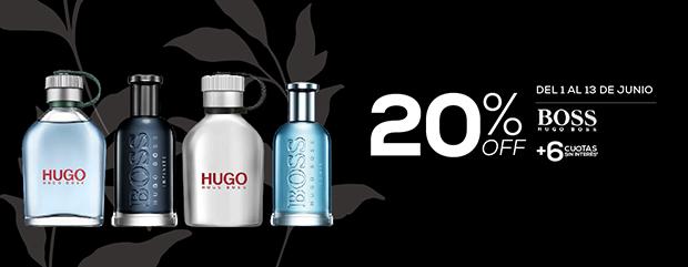 Hugo Boss mobile