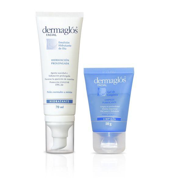 pack-dermaglos-emulsion-facial-x-70-ml-gel-de-limpieza-x-50-gr