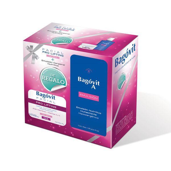 crema-antiarrugas-bagovit-facial-pro-lifting-dia-x-50-gr-emulsion-nutritiva-humectante-bagovit-x-120-gr