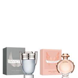 kit-eau-de-parfum-olympea-woman-x-80-ml-mas-eau-de-toillete-invictus-x-100-ml-de-paco-rabanne