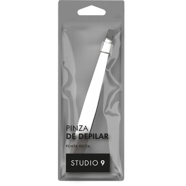 mini-pinza-de-depilar-studio-9-punta-recta-x-1-un