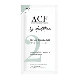 repuesto-economico-serum-reparador-acf-by-dadatina-volumen-2-restauracion-x-30-ml