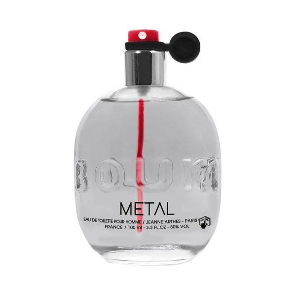 edt-jeanne-arthes-boum-metal-x-100-ml