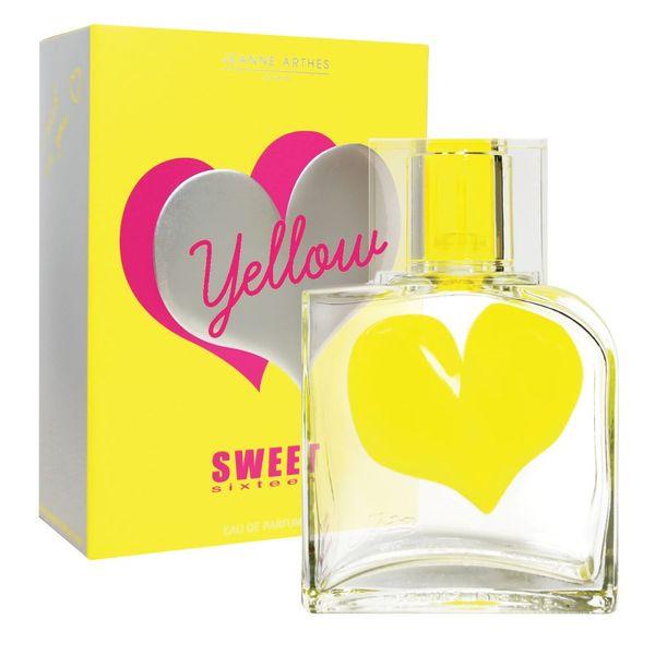 edp-jeanne-arthes-sweet-sixteen-yellow-x-100-ml